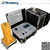 30kv to 80kv Very Low Frequency Vlf AC Hipot Tester