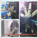 De Ventilator van de Tank van het diesel Water van de Generator voor Motor Met lage snelheid
