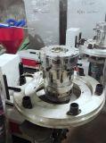 1200mm ABA HDPE de soplado de película con una sola máquina bobinadora