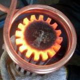 30kw/300kHz 냉각하거나, 놋쇠로 만들거나 용접하거나 Harding를 위한 고주파 유도 가열 기계