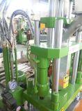 Plugue eletrônico da máquina plástica vertical da modelação por injeção