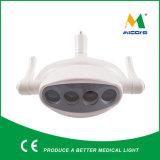 Lt102歯科椅子ランプ4LED Bulbsledの歯科操作ランプ