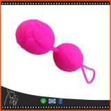 女性のためのKegelエクササイザーバイブレーターの球の大人の製品をきつく締める腟の球のトレーナーの性のおもちゃ