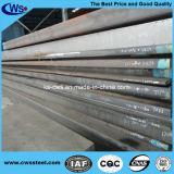 De bonne qualité pour l'acier chaud 1.2344 de moulage de travail