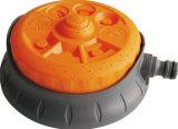 """8 моделей 1/2"""" многофункциональных пластика ABS сад воды спринклер быстрого набора"""