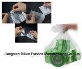 [رولّ بغ] طعام حقيبة [ب] حقيبة كيس من البلاستيك [هند بغ] نفاية حقيبة [فر-17070601]