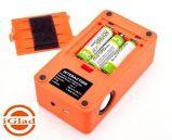 Altavoz móvil sin hilos portable del tacto del sensor estéreo de la inducción
