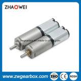 3V Dia 10mm Kleine Elektrische Motoren met Versnellingsbak