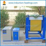 Forno di fusione d'acciaio industriale dell'apparecchio di riscaldamento di induzione di IGBT