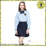School Uniform shirts et de jupes, des uniformes scolaires pour la conception de l'école publique, commerce de gros uniforme scolaire formel