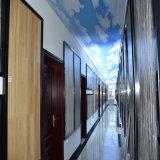 Factory Direct haute brillance HDF Planchers laminés Revêtements de sol PVC