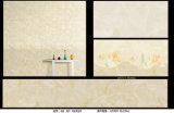300*600mm Interior personalizada de cerámica esmaltada baldosas de pared para interiores
