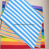 Folha da folha da espuma de DIY EVA/da EVA ofício das crianças/folhas coloridas da espuma