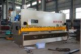 De hydraulische Scherende Machine van de Guillotine