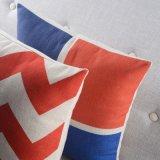 Venta de la fábrica de algodón costoso Almohadillas de muebles de exterior al aire libre