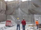 Провод оборудования карьера увидел машину для вырезывания Granite&Marble
