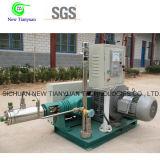 저온 펌프를 채우는 35MPa 고압 LNG/Lco2 실린더