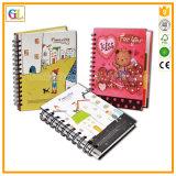 学校および事務用品のための印刷カバーノート