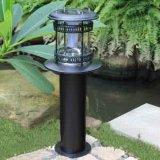 IP67 5 anni della garanzia di indicatore luminoso solare del giardino con alto potere LED