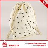 Personnalisé réutiliser le sac à main de dames de PU&Cotton (CG229)