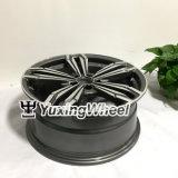 Ventas calientes ruedas de la reproducción de los bordes de 20 pulgadas para el coche