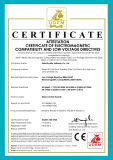 Steuermodul des Beleuchtung-Kontrollsystem-8fach Relais-10A mit Cer-Bescheinigung