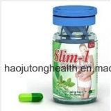 O peso Slim-1 eficaz forte super reduz o comprimido gordo do controle