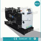 звукоизоляционный генератор энергии 30kVA с двигателем Isuzu
