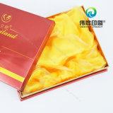 다채로운 인쇄 및 최신 디자인 식품 포장 판지 상자