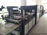 Saco tecido PP novo da tecnologia que faz a máquina Zxl-E700