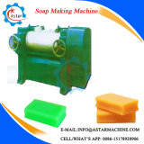 Utilisation dans la ligne trio Miller de fabrication de savon