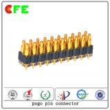 Électrique Spring Pogo Pin Connecteurs à ressort Connecteur