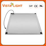 주거를 위한 596*596 100-240V 편평한 위원회 LED 천장 빛