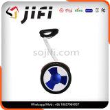 2017 de Nieuwe Autoped van het Saldo van de Autoped van Jifi Ninebot van het Ontwerp Elektrische Zelf