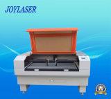 Machine de découpage automatique finement traitée d'identification