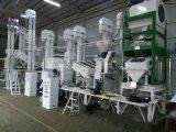 Reismühle-Maschine des kompletten Set-30-40tpd