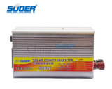 Suoer 110V del inversor de la potencia de la Sistema Solar de la red (SUA-500A-110V)