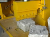 Máquina de estaca de rachadura de pedra hidráulica para a pedra do cubo (P90/95)