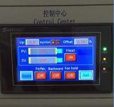 macchina di sigillamento dell'aggraffatura dell'aria calda 2500W per la tenda del PVC/tela incatramata/barca gonfiabile