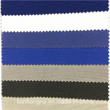 Blauwe Brand - de Stof van Fr van de Veiligheid van de Functie van de vertrager voor Workwear/Eenvormig/Kostuum