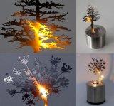 Neuer Nachtlichtprojektor-Kiefer-Vogel-Nest-Löwenzahn-Projektor des Entwurfs-Geschenk-9 des Schwein-LED