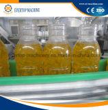 Completare la linea di trasformazione automatica della spremuta/la linea produzione della bevanda