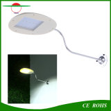 Semáforo flexible Mini mando a distancia de 12 LED Solar/15LED / 18 LED LED Super brillante luz de pared