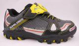Ботинки спортов трансформаторов с светом для мальчиков