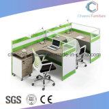 Metallentwurfs-Form-Büro-Schreibtisch-Arbeitsplatz