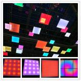 LEIDENE van de Muziek van de LEIDENE DMX Verlichting van het Comité Verlichting
