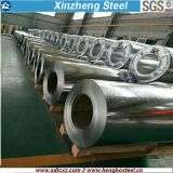 Bobina de Aço Galvanizado médios quente 0.12-6.0mm Jisg3302 G3312 Materiais de Construção