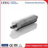 Transmissor de pressão industrial do calibre do baixo custo para o gás