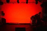 108PCS 옥외 다채로운 벽 세척 빛 LED 벽 세탁기 Nj-L108A