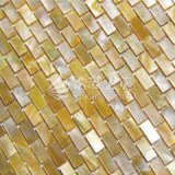 Горячая мать раковины краски сбывания плитки мозаики перлы